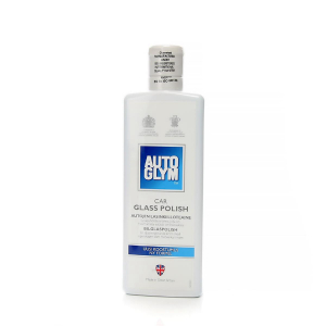 Glassrens Autoglym Car Glass Polish, 325 ml